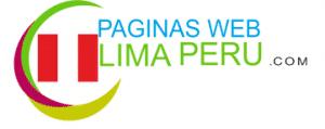 paginas web logo
