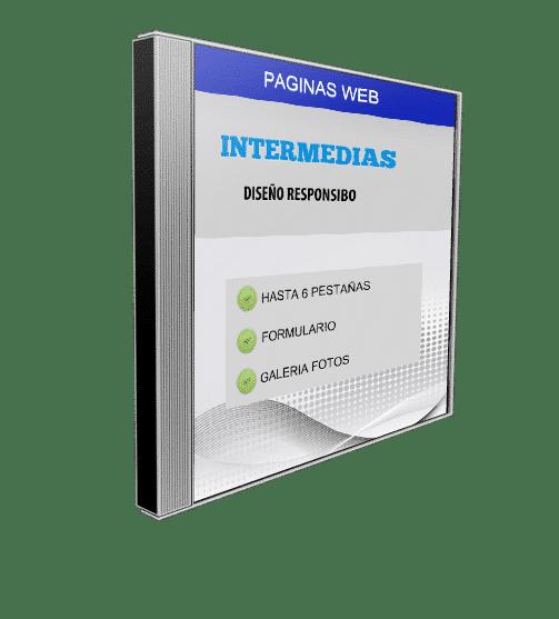 PAGINAS-WEB-INTERMEDIAS Paginas web Lima economicas Dominios Hosting  2020