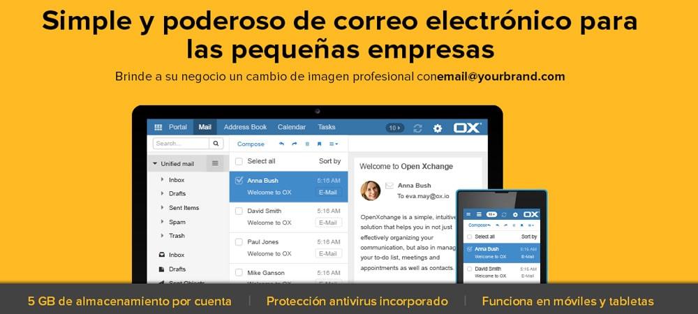 correo-web Paginas web Lima Economicas Dominios Hosting SEO 2020
